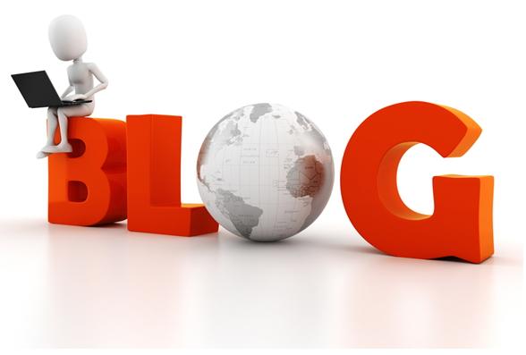 Создаём реактивный блог!!!